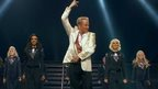 Michael Flatley in Lord of the Dance