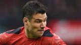 Mike Phillips takes on Ireland in March, 2015