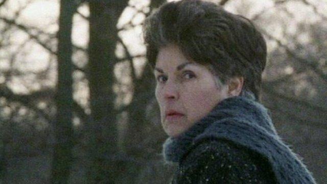 VIDEO: Crime writer Ruth Rendell dies...