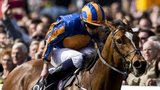 Ryan Moore on Gleneagles