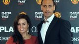 Rio Ferdinand married Rebecca Ellison in 2009