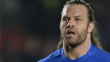 Warrington's Ashton Sims