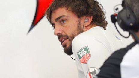 bbc sport   formula 1 gossip hamilton alonso wolff bottas
