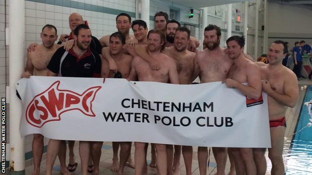 Cheltenham Water Polo Club