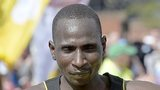 Joel Kipsang Kositany won in Belfast for the second time in three years