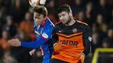 Danny Williams and Nadir Ciftci
