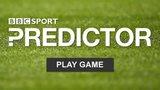 BBC Sport Predictor