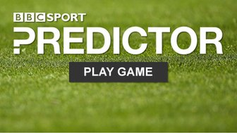 BBC Sport Predictor
