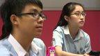 Singapore school tests