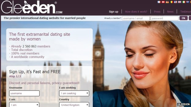 Infidelity dating uk