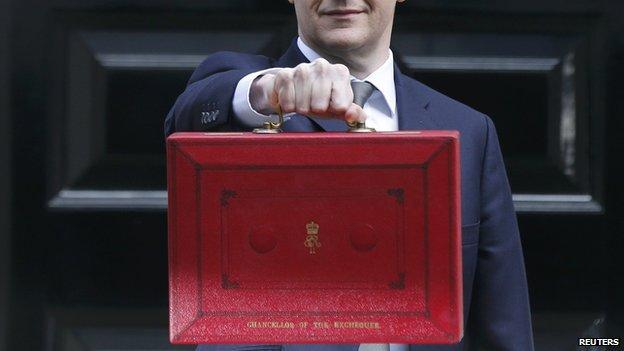 George Osborne plans 'stability' Budget on 8 July