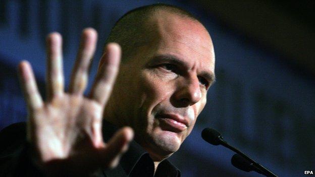 Greek debt deal within next week, says Varoufakis