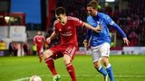 Ryan Jack and Chris Millar