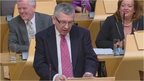 Labour MSP David Stewart