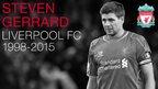 Gerrard: One club, no fee, 7,000km run