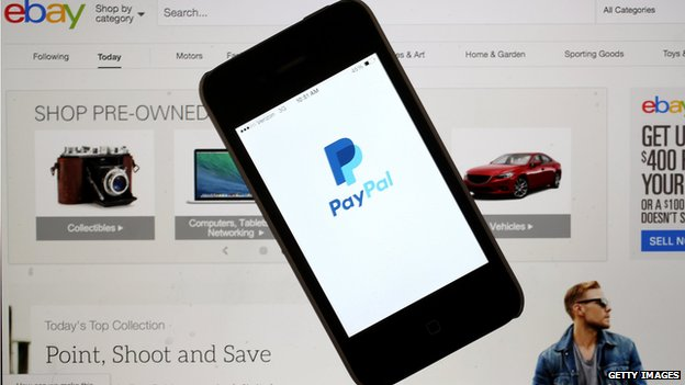 PayPal penalised for 'deceptive' practices