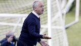 Ray McKinnon has been manager of Brechin City since 2012