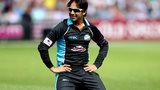 Worcestershire spinner Saeed Ajmal