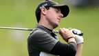 Rory McIlroy at Wentworth