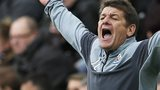 John Carver, manager of Newcastle United