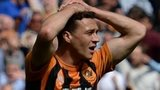 Hull defender James Chester