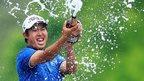 VIDEO: An wins PGA with masterclass