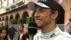 VIDEO: Button: Points are stepping stone