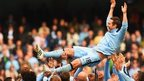 VIDEO: Departing Lampard not finished yet