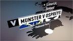 VIDEO: Highlights: Munster 21-18 Ospreys