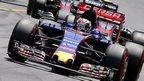 Verstappen provides F1 excitement