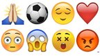 The story of your season in emojis