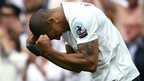Beckford joy after almost quitting