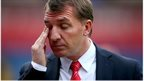 Ill go if owners want - Rodgers