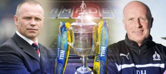 Scottish Cup graphic
