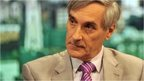 John Redwood on Andrew Marr programme in 2011