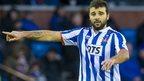 Eremenko expects Kilmarnock exit