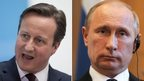 UK and Russia to resume Syria talks