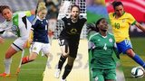 Women footballer of the year