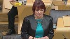 Education Secretary Angela Constance