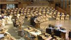 MSPs continued to debate 'Equity and Excellence in Education'