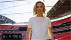VIDEO: Rachel Riley's maths of the FA Cup final