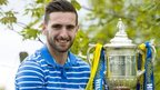 Dons-bound Shinnie aims to bow out a Cup winner