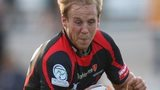 Ashley Smith, Newport Gwent Dragons