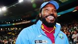 Somerset's Chris Gayle