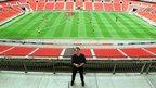 VIDEO: Nevin: Cazorla is Arsenal danger man