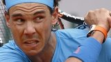 Nine-time French Open champion Rafael Nadal