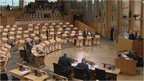 MSPs continued to debate the Scottish Elections (Reduction of Voting Age) Bill
