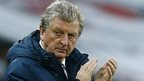Hodgson may leave if not 'wanted'