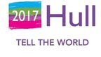 Hull City of Culture 2017 logo