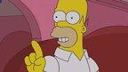 The Simpsons called it - Fifa's dark three days